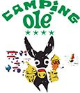 Camping Ole Logo